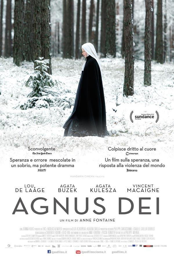 Agnus Dei - locandina