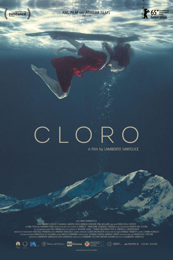 Good Films - Cloro
