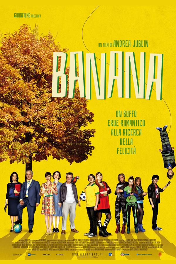 Banana_Poster