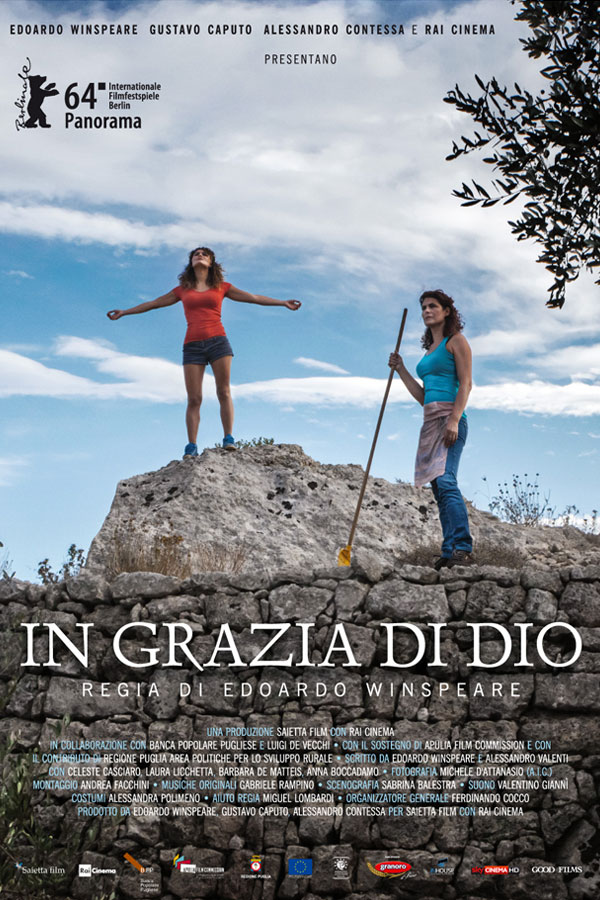 In_grazia_di_dio_Poster