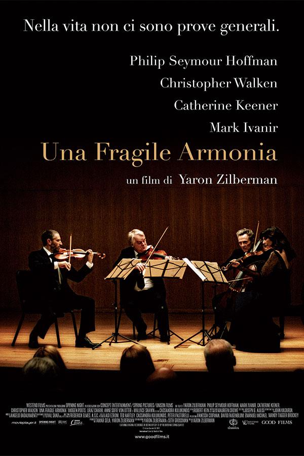 Una_fragile_armonia_Poster