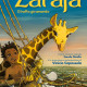 Zarafa_Poster